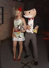 cool halloween idea disfraz de monopoly carnaval pinterest halloween costumes