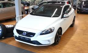 volvo hatchback 2015 volvo v40 r design 2015 in depth review interior exterior youtube