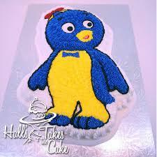 backyardigans pablo u2013 halls catering services takes cake