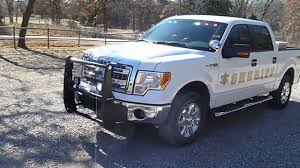 Ford Raptor Fire Truck - 2012 ford f150 police truck youtube