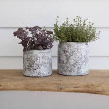 indoor ceramic plant pots ebay