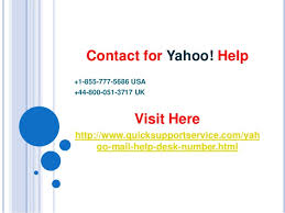 yahoo mail help desk problems in yahoo account call on yahoo mail helpline number 1 855