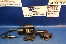 for sale mercruiser thermostat housing 47587 60372 84 95 pr 15