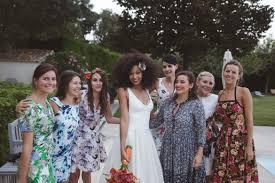 tenue tã moin mariage femme mon mariage les tenues la robe et les accessoires mercredie