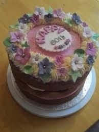 victoria sponge birthday cake 84 lady