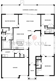 glasgow floorplan 2460 sq ft on top of the world 55places com