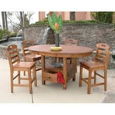 loon peak extendable dining table peak fresno extendable dining table