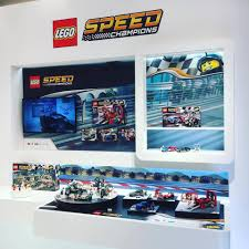 lego speed champions 2017 nuremberg toy fair 2017 is now in full swing u2013 the brick show