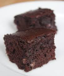 best healthy chocolate dessert recipes popsugar fitness