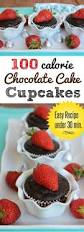 100 calorie chocolate cupcake recipe happy and blessed home