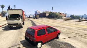 renault twingo 1 gta 5 pc mods renault twingo 1 youtube