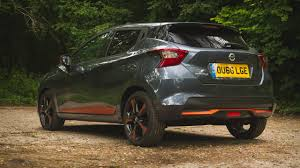 nissan micra review 2017 newmotoring new nissan micra worlds away from the old all the