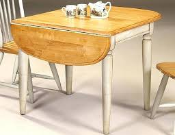 drop leaf table design the fancy ideas design drop leaf dining tables chic kitchen the most