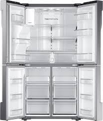 Under Cabinet Kitchen Tv Best Buy Samsung 23 Cu Ft Counter Depth 4 Door Refrigerator With Cool