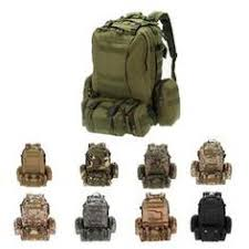 military tactical backpack large army 3 assault pack molle bug