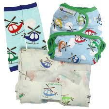 Cloth Diaper Starter Kit Best Bottom Snap Cloth Diaper Covers Ai2 Chopper Gift Set Enkore