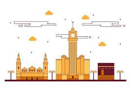 makkah free vector art 625 free downloads