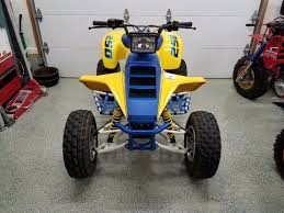 1990 suzuki lt250r quadracer used suzuki quadracer for sale in