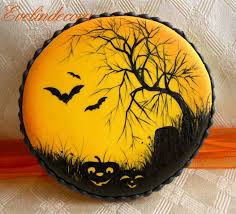 Decorating With Royal Icing 229 Best Sugar Cookies With Royal Icing Halloween Fall Images On