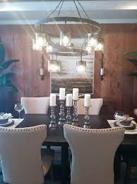 model home decor all the cute home decor chandelier rustic