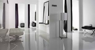 black and white linoleum floor tiles black white and gray