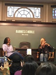 Barnes And Noble Book Signings Nyc Singer Tboz From The Supergroup Tlc Comes To Barnes And Noble For