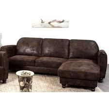 canapé d angle cuir vieilli canapé sofa divan finlandek canapé d angle réversible ikäinen