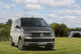 volkswagen van 2018 volkswagen california camper van to start from 37 657 auto express