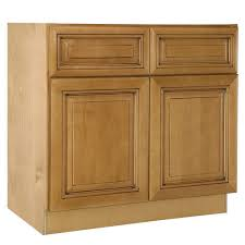 assembled 36x34 5x24 in base kitchen cabinet in home decorators collection assembled 36x34 5x24 in base cabinet