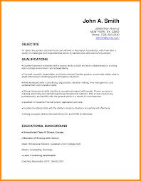 Sle Resume Of Child Caregiver Child Development Resume Targer Golden Co
