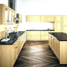 caisson cuisine bois meuble evier bois caisson cuisine bois massif buffet industriel 2