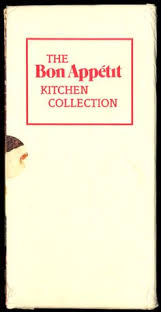 bon appetit kitchen collection renowned vegetarian cookbook author deborah set out to