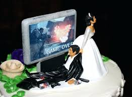 dragging groom cake topper cake topper dragging groom wedding toppers bald and