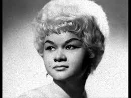 Be Blind For A Day Etta James I U0027d Rather Go Blind Youtube