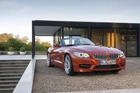 2018 bmw z4 news reviews msrp ratings with amazing images