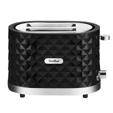 Black Kettle Toaster Set Vonshef Black Kettle U0026 Toaster Set Domu