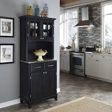 kitchen amazing buffet server dining cabinet corner hutch small