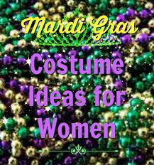 mardi gras ideas mardi gras costumes for women