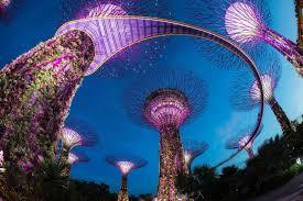 tronc d arbre artificiel ces arbres artificiels qui transforment les vibrations en énergie