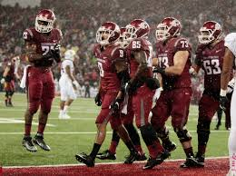 Thanksgiving Football 2014 Tv Schedule Pac 12 Conference Releases 2014 Football Schedule Pac 12
