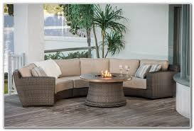 curved sofa patio furniture patios home furniture ideas