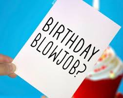 Funny Blow Job Meme - blowjob card etsy