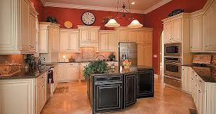 How To Antique Glaze Kitchen Cabinets Kitchen Cabinets Antique White Interior Design