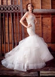 lazaro wedding dress dazzle like a lazaro in a lazaro wedding dresses medodeal