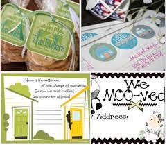 16 creative change of address cards tip junkie