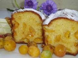 cuisiner les mirabelles recette cake aux mirabelles et chocolat blanc 750g