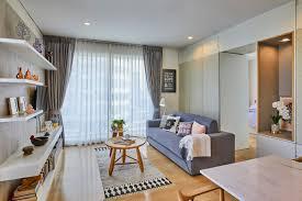 1 bedroom condo for sale at hq thonglor by sansiri condominium