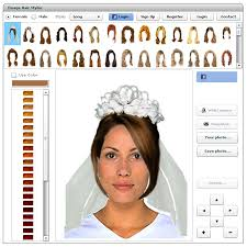 free hairstyle simulator for women top 10 photo of virtual hairstyler james fountain