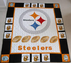 7 name u0027quilting pittsburgh steelers quilt quilts