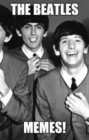 The Beatles Meme - beatles memes wrong strawberry fields wattpad